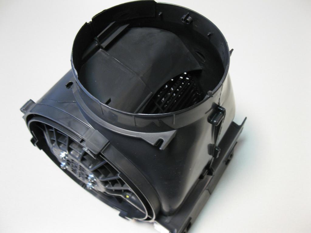 FABER MOTOR KIT M8 GR.EVO 600 A+