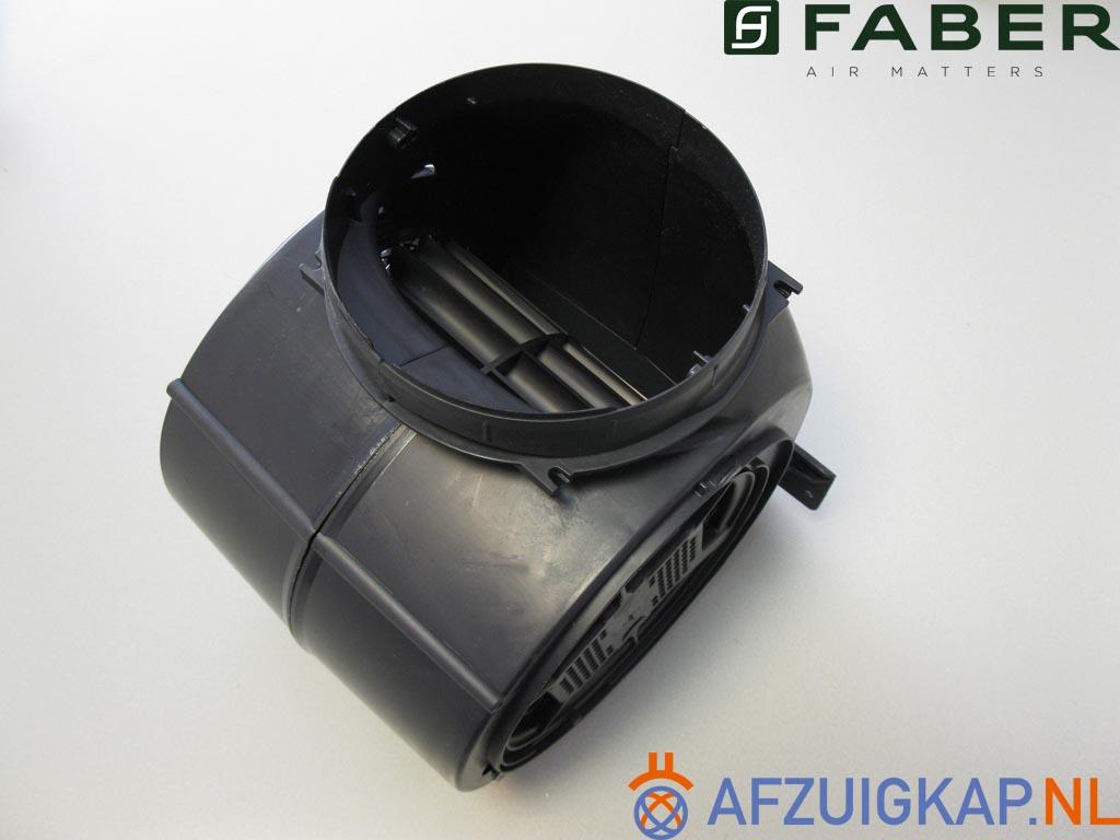 MOTOR M6/33 380 m3/h
