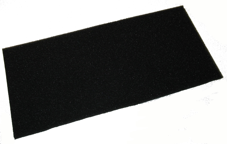 AXIAIR Hyabsorb® FIJNFILTER 1000x400x9 mm